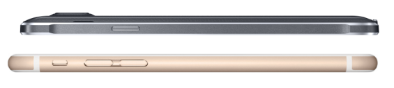Technolife -Iphone vs Note