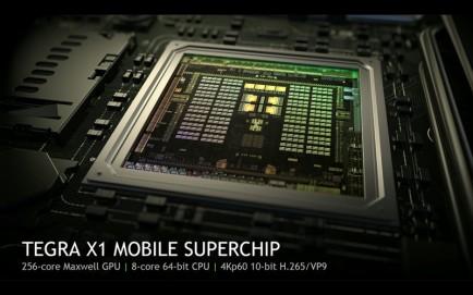 Technolife - Nvidia Tegra X1