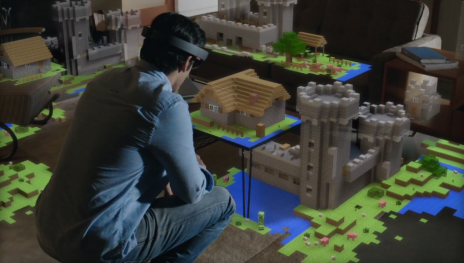 Technolife-Minecraft