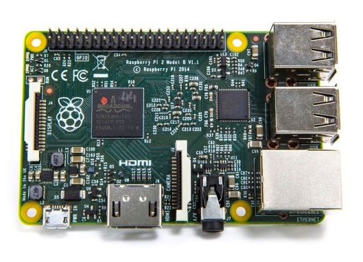 Raspberry - pi 2 - Technolife