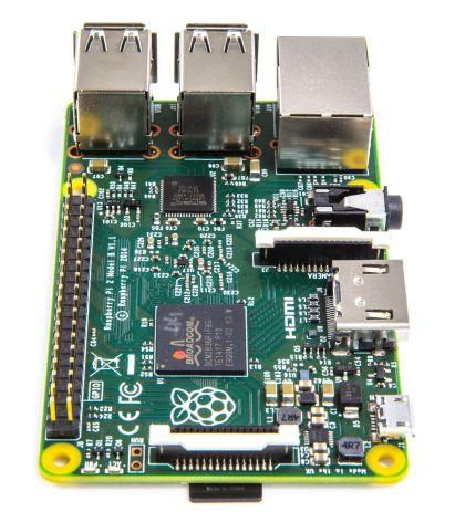 Raspberry - pi 2 - Technolife