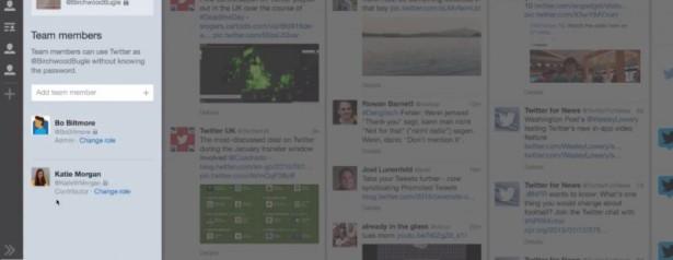 Tweetdeck - Technolife