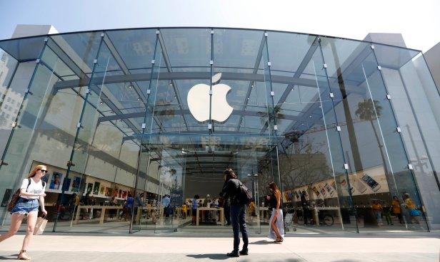 Apple - technolife