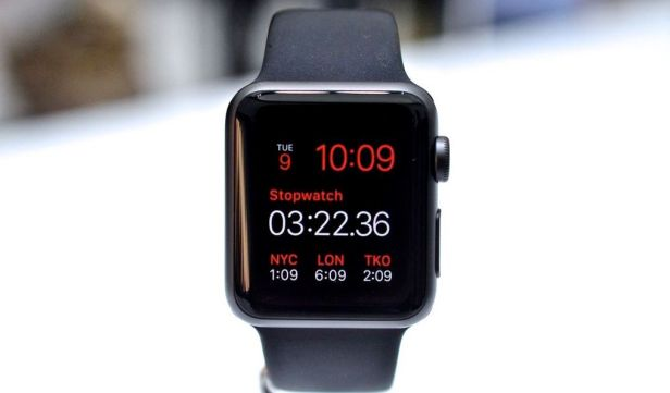 Apple Watch - Technolife