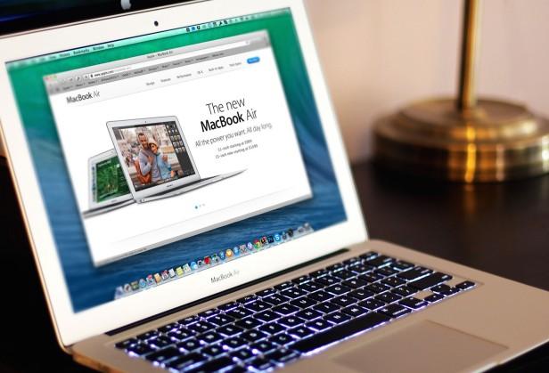 MacbookAir-Technolife
