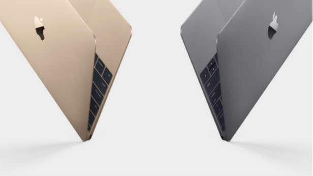 New Macbook - Technolife