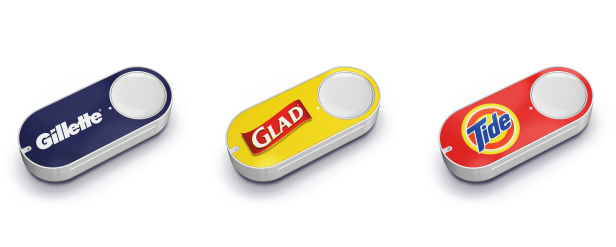 Amazon- dash-technolife