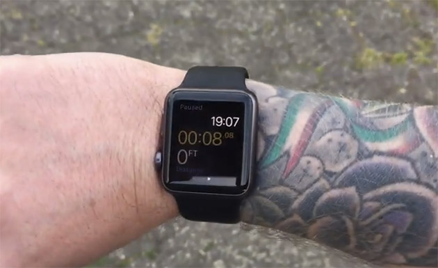 Apple Watches not working on people with wrist tattoos ...