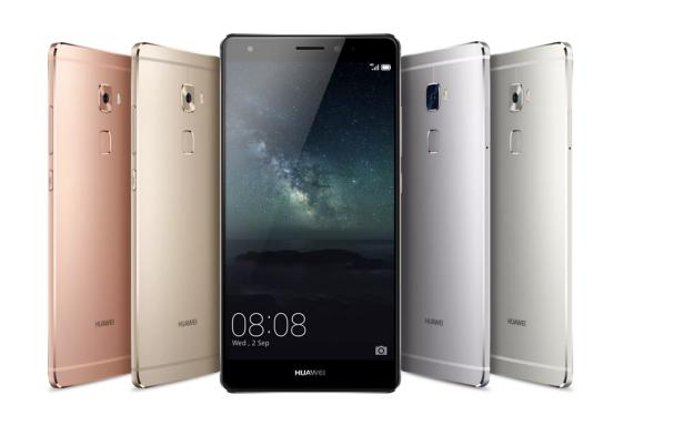 Huawei _Mate_ S
