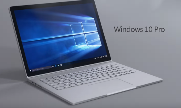 Microsoft-Surface-book-Surface-pro-4-windows-10