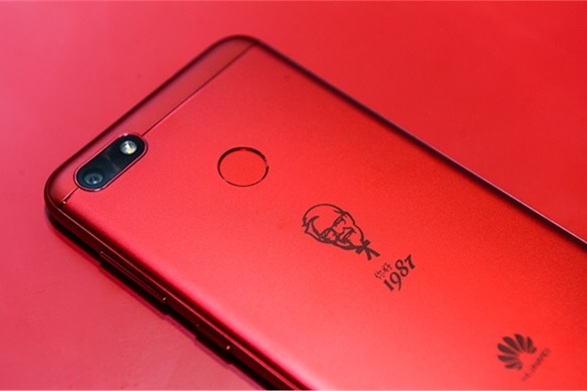 KFC Is Now Selling Its Own Smartphones Only In China