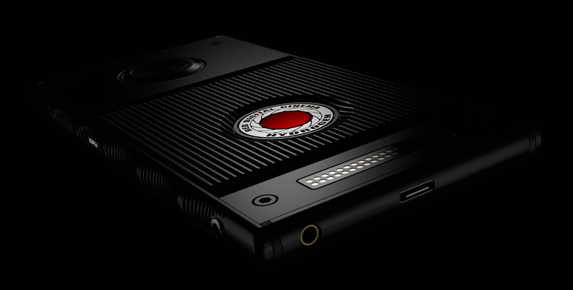 Meet Worlds First Holographic Display Phone : RED Hydrogen One